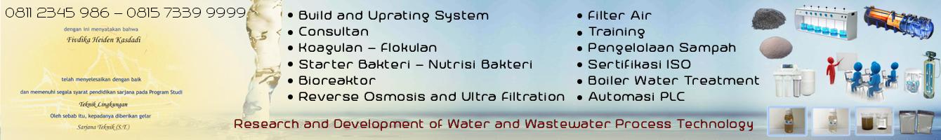 Biofilter, Jual Biofilter Ipal, Biofilter Murah, Bioreaktor Ipal PT. Banyu Biru Berkah Sejati, Bioreaktor Ipal Berkualitas